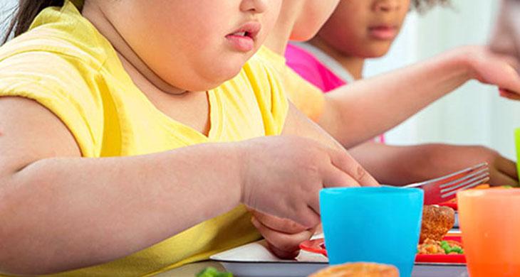 Gojaznost kod tinejdžera