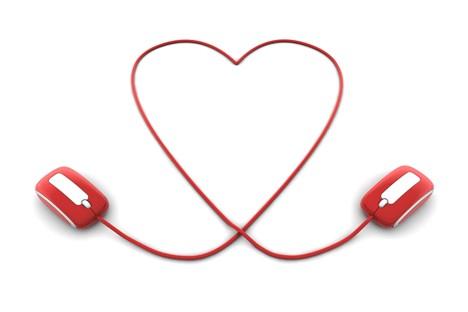 Ljubav preko interneta