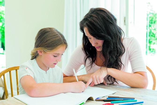 Pomozite deci da poprave ocene u poslednjem času